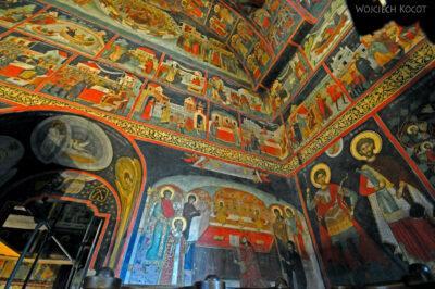 M074 - Manastirea Suceavita