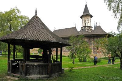 M088 - Manastirea Suceavita