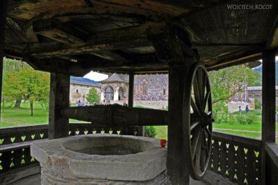 M090 - Manastirea Suceavita