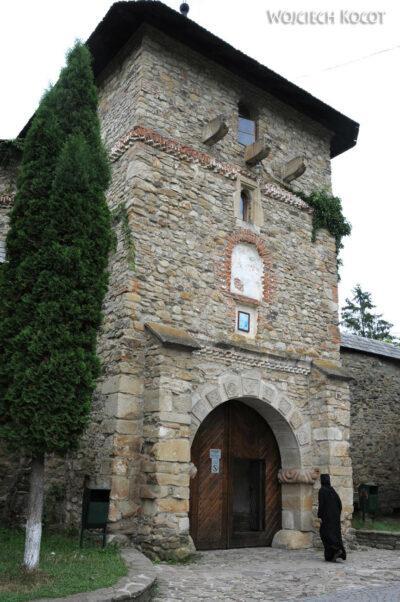 M099 - Manastirea Vatra Moldovitei