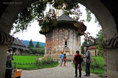 M101 - Manastirea Vatra Moldovitei