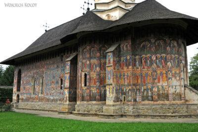 M102 - Manastirea Vatra Moldovitei