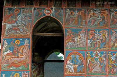 M105 - Manastirea Vatra Moldovitei