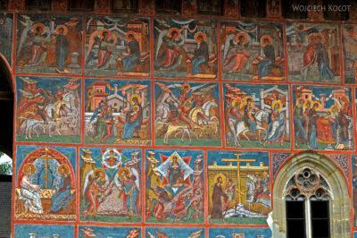 M106 - Manastirea Vatra Moldovitei