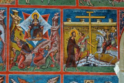 M109 - Manastirea Vatra Moldovitei