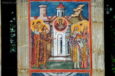 M112 - Manastirea Vatra Moldovitei