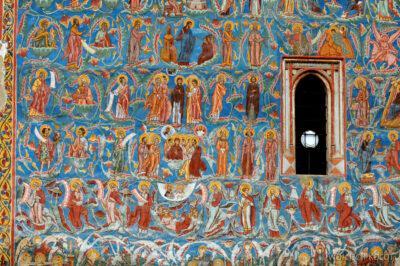 M113 - Manastirea Vatra Moldovitei