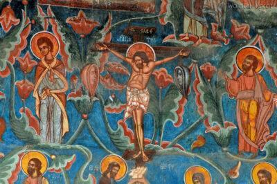M117 - Manastirea Vatra Moldovitei