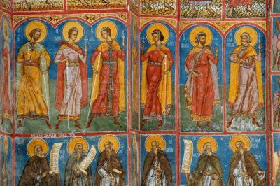 M120 - Manastirea Vatra Moldovitei