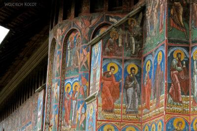 M122 - Manastirea Vatra Moldovitei