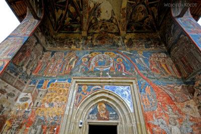 M124 - Manastirea Vatra Moldovitei