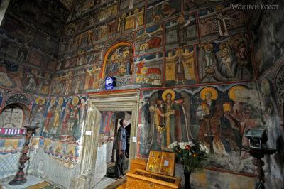 M125 - Manastirea Vatra Moldovitei