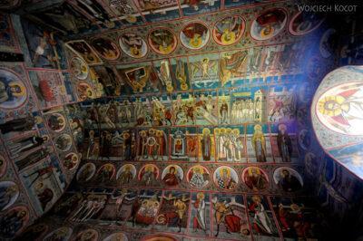 M127 - Manastirea Vatra Moldovitei