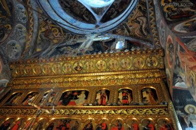 M132 - Manastirea Vatra Moldovitei