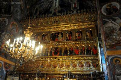 M133 - Manastirea Vatra Moldovitei