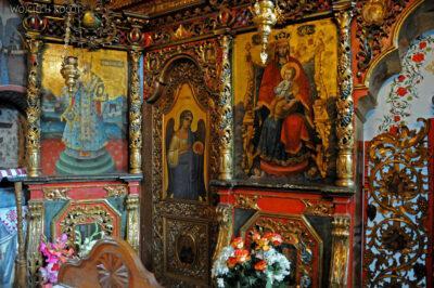 M136 - Manastirea Vatra Moldovitei