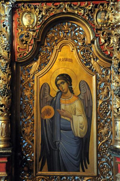 M141 - Manastirea Vatra Moldovitei