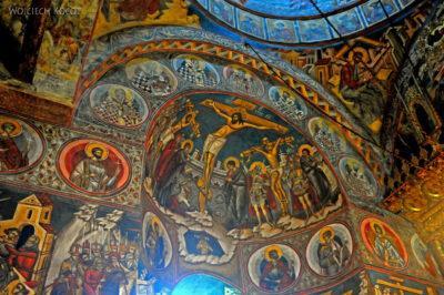 M145 - Manastirea Vatra Moldovitei