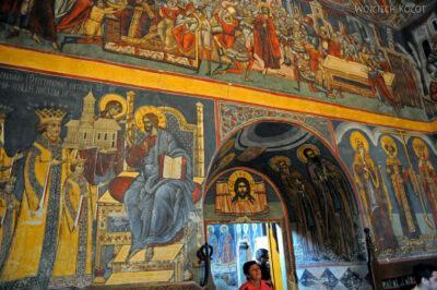 M146 - Manastirea Vatra Moldovitei