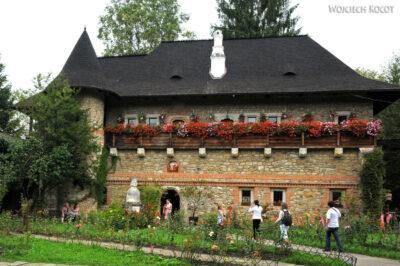M181 - Manastirea Vatra Moldovitei