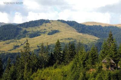 M212 - Widok zPrzełęczy Prisłup