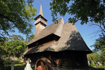 N006 - Biserica Ieud