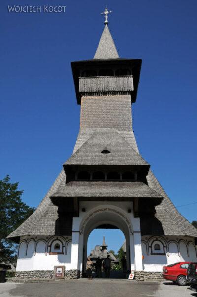 N067 - Barsana - Nowy Zespół klasztorny