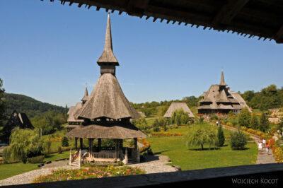 N079 - Barsana - Nowy Zespół klasztorny