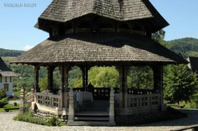 N083 - Barsana - Nowy Zespół klasztorny