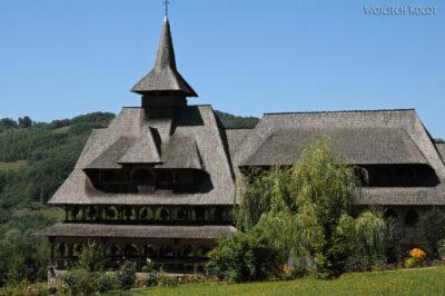 N116 - Barsana - Nowy Zespół klasztorny