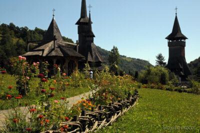 N118 - Barsana - Nowy Zespół klasztorny