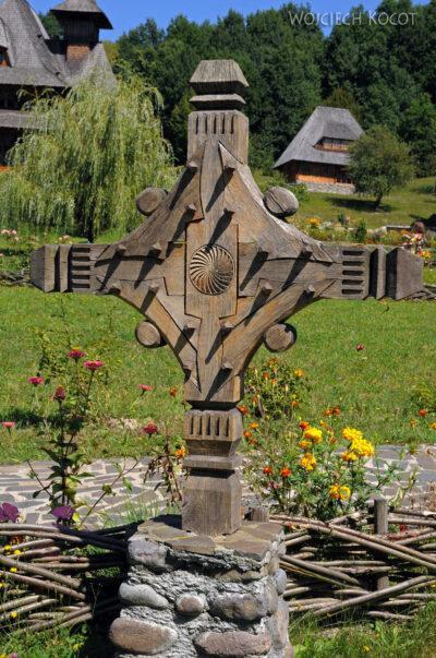 N119 - Barsana - Nowy Zespół klasztorny