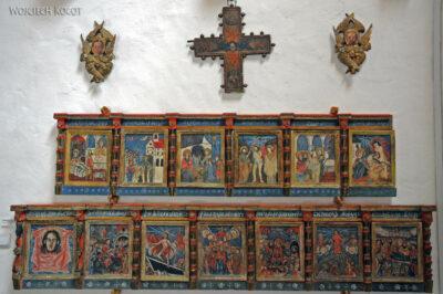 N137 - Barsana - Nowy Zespół klasztorny
