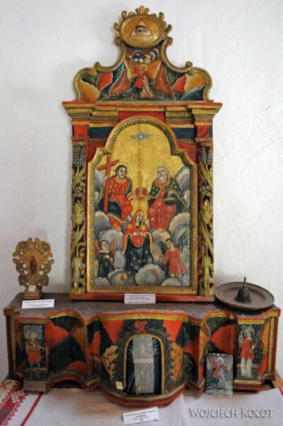 N138 - Barsana - Nowy Zespół klasztorny