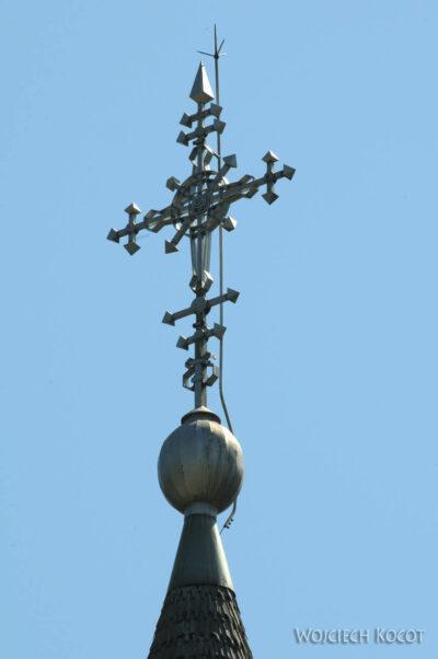N142 - Barsana - Nowy Zespół klasztorny