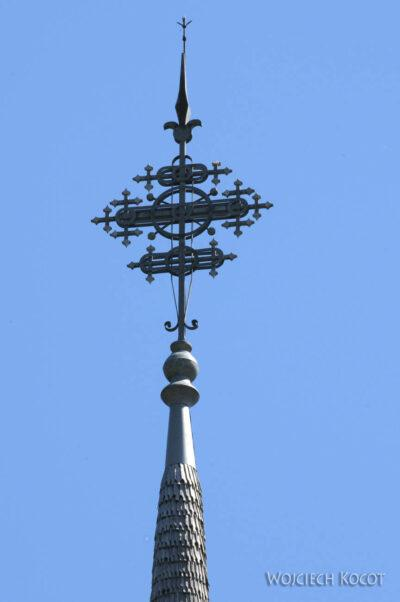 N143 - Barsana - Nowy Zespół klasztorny