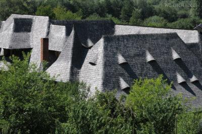 N144 - Barsana - Nowy Zespół klasztorny
