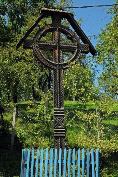 N152 - Krzyż Przydrożny