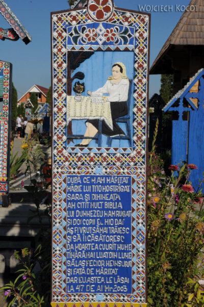 N230 - Wesoły cmentarz