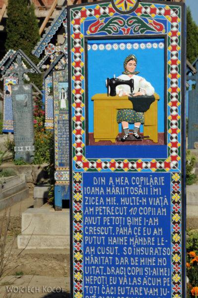 N232 - Wesoły cmentarz
