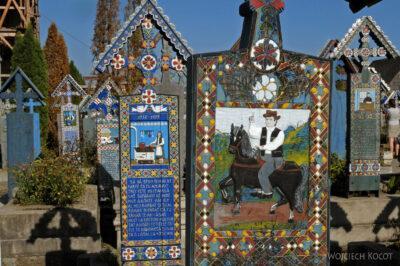N234 - Wesoły cmentarz