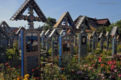 N238 - Wesoły cmentarz