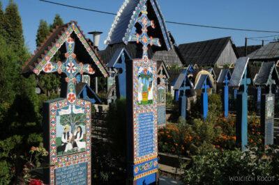N248 - Wesoły cmentarz