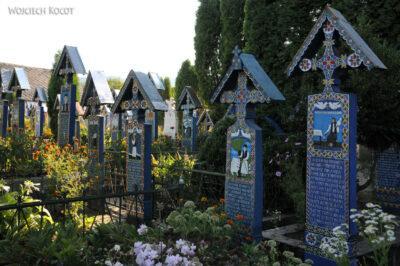 N266 - Wesoły cmentarz