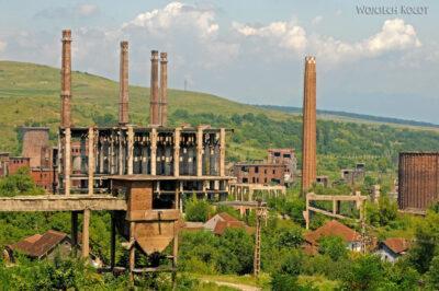 B048 - Post - industrial Hunedoara