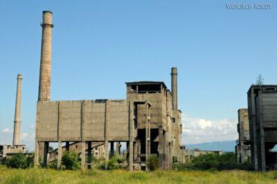 B095 - Post - industrial Hunedoara