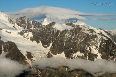 3017 - Weisshorn wchmurze