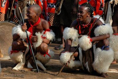 SA06130-Wioska Swazi-taniec iportrety