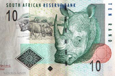 SA07106-Banknot 10 Randów