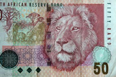 SA05561-Banknot 50 Randów